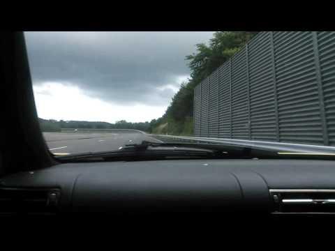 Lexas LFA同乗体験 V10サウンド!