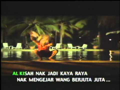 Senario - Cepat Kaya ( Original Video )