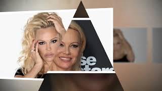 Danse avec les stars : Pamela Anderson blessée, va-t-elle abandonner avant le lancement?