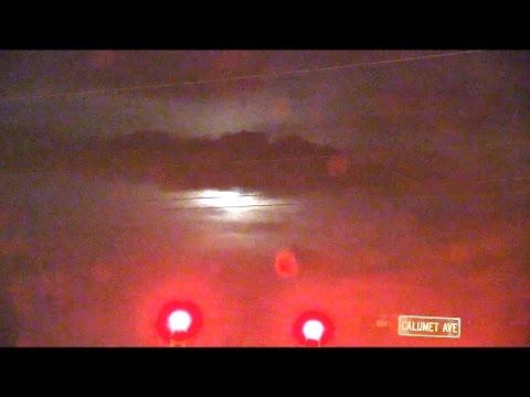 EYRNE 23 - I-80 IL. Exit 1 - Unexplained Voice