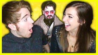 CRAZY STALKER FAN! | STORYTIME w/GABBIE SHOW