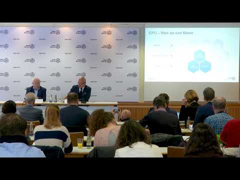 ISPO Munich 2018 - Hauptpressekonferenz