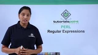 Perl - Regular Expression