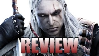 The Witcher: Enhanced Edition REVIEW - 10 Years Later *Lite Spoilers*