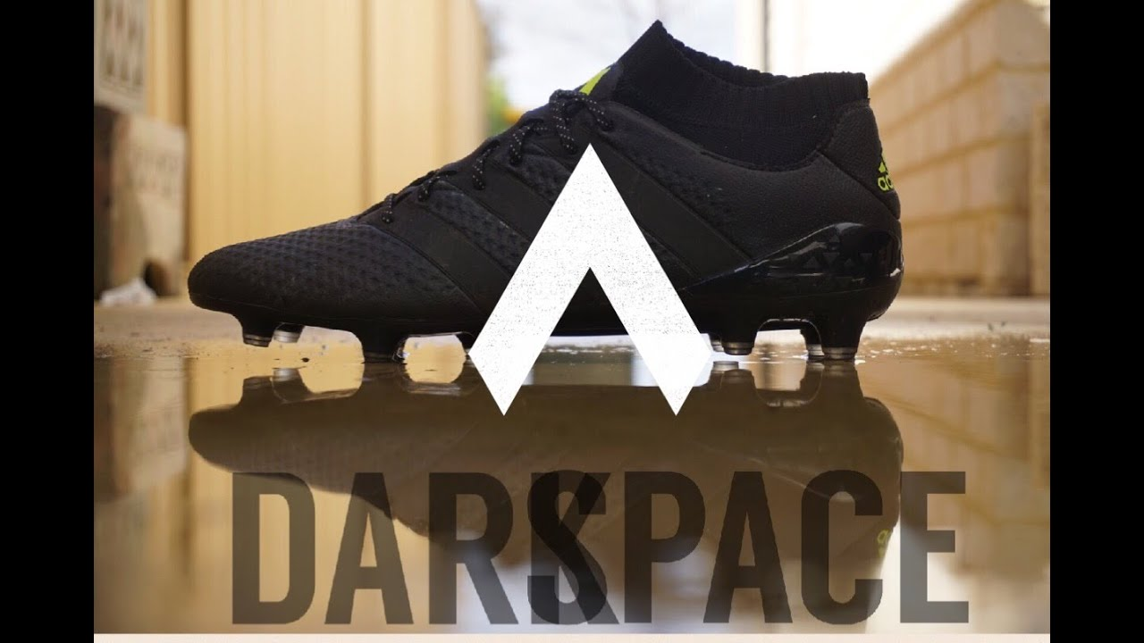 ... usa adidas ace 16.1 primeknit darkspace unboxing 4k ded0d 40f52 a62cde8da5abe