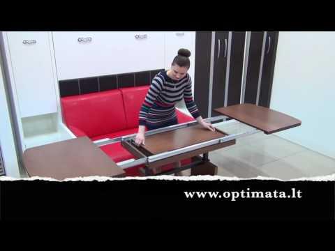 Столы - транcформеры ART.303