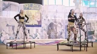 Презентация Jumping Fitness (Елабуга)