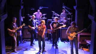 Black Hearted Woman - The Dreams Live @ Glej Theatre