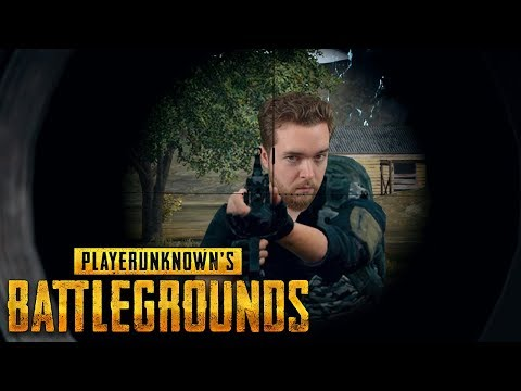 PUBG First Person Only is BEST Mode