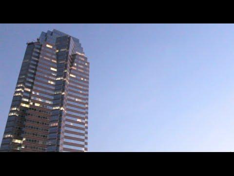 Die Hard - FILMING LOCATIONS - Nakatomi Plaza