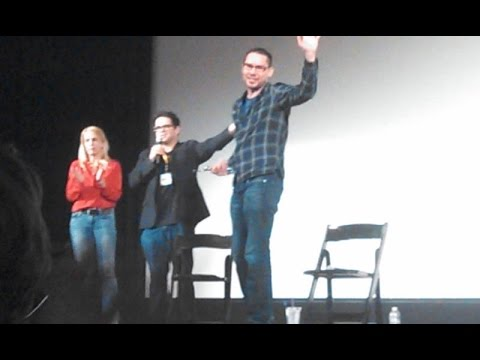 Bryan Singer Q&A at San Pedro International Film Festival 2015