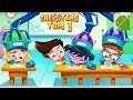 Cheating Tom 3 Genius School - Android Gameplay HD