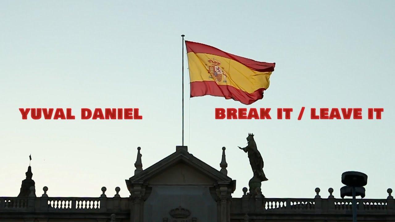 Download Yuval Daniel - Break It / Leave It
