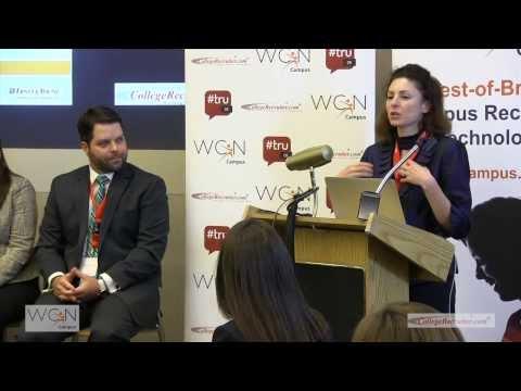 Yana Kogan's #truCollegeRecruiter NYC Panel Discussion: Behavioral-based Interviewing