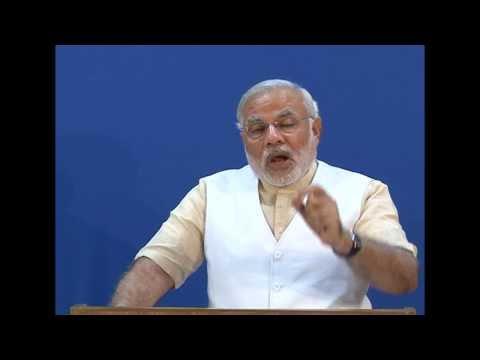Shri Narendra Modi at 8th edition of India Digital Summit in Delhi