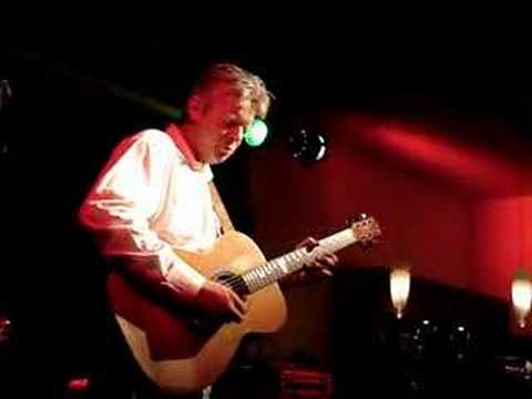 Tommy Emmanuel - Windy And Warm / Classical Gas