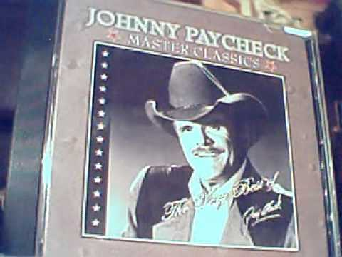 SOMETHING ABOUT YOU I LOVE-JOHNNY PAYCHECK