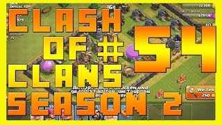 PVP Jagd|Clash Of Clans#54[HD+]