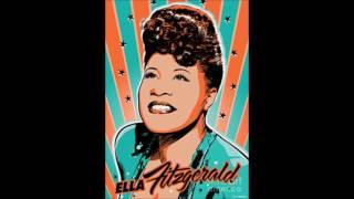 """""""Heat Wave"""", Ella Fitzgerald"""