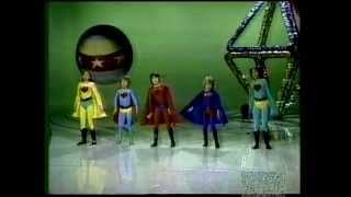 Superman -  Parchís