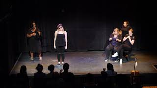 RUN V.A.G. (Very.Awesome.Girls) All-Female Sketch Comedy