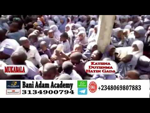Download Sheikh Yahya masussuka Mukabala ta karshe 08069807883