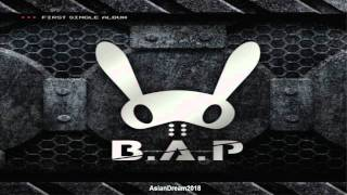 B.A.P - Unbreakable MP3