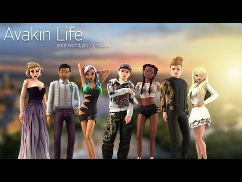 Avakin Life - Play for FREE!