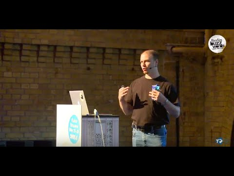 Jonathan Ellis at #bbuzz 2014 on YouTube
