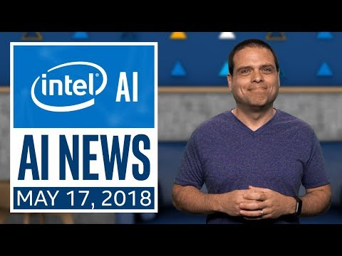 AI News   How Intel® FPGAs Accelerate Microsoft's Bing Intelligent Search   Intel Software