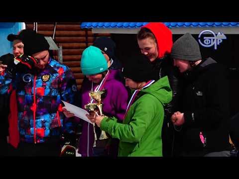 Кубок губернатора Кемеровской области по сноуборду прошел в Таштаголе
