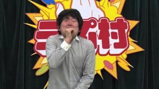 【うぷ村】伊達さん(大人のカフェ)『ミスチルのマネしながら1月~12月を英語で言ってみた』