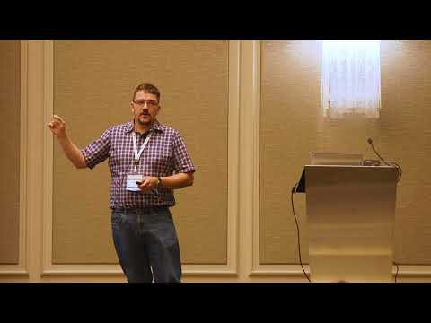 Oblivious sandboxing: developments in transparent sandboxing with Capsicum, Jonathan Anderson