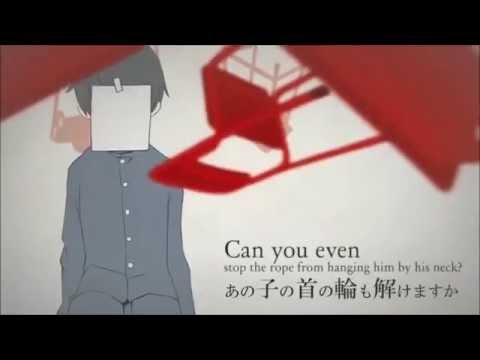【Nyamai】Lost One's Weeping 【English】 ロストワンの号哭【Thanks for +5k