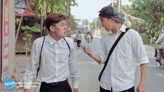 Kem Xôi TV: Tập 23 - Bí kíp vượt rào, Lý do đi học muộn | Phim Hài Cấp 3