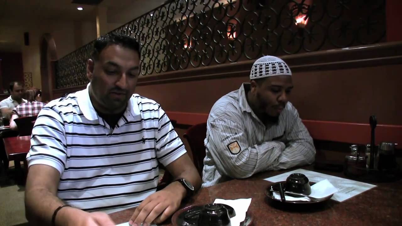 Mas' Chinese Islamic Restaurant, Anaheim, CA (w/ Napoleon from 2Pac's  Outlawz) - Sameer's Eats