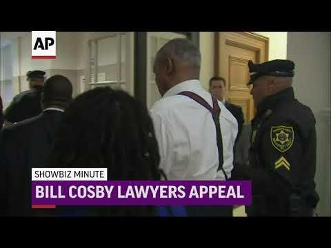 ShowBiz Minute: Ty Dolla $ign, Cosby, Obama