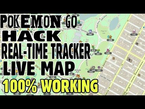 Go Tracker For Pokemon Go/Real-Time Pokemon Notifier - YT