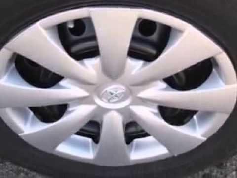 2013 Toyota Corolla University Motors Morgantown Wv 26508