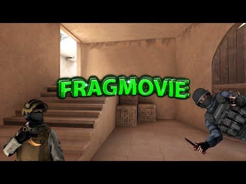 FRAGMOVIE // STANDOFF 2