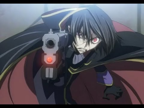 AMV  What If the Storm Ends Code Geass, Evangelion, Rahxephon, Gankutsuou