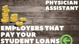 PA LIfe: How To Get Help Paying Student Loans