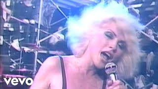 Music video by Blondie performing The Tide Is High.