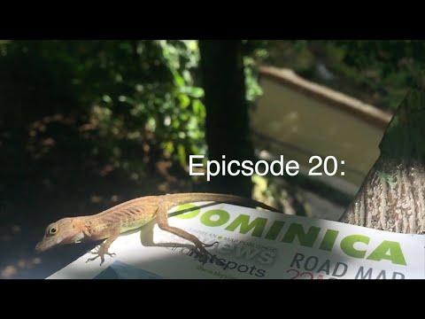 epicsode 20 - dominica