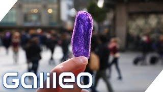 Die blauen Kartoffelchips   Galileo   ProSieben