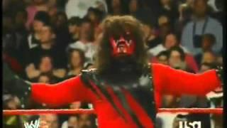 Imposter Kane Attacks Kane