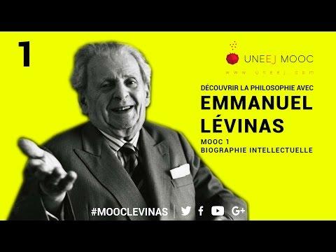 Direct#1 du MOOC LEVINAS avec Félix Perez