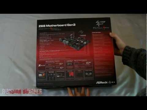 видео: Феерическая сборка игрового компьютера