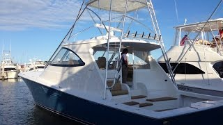 The New Viking 52 Sport Tower by Matt Condon Sept., 2014  (