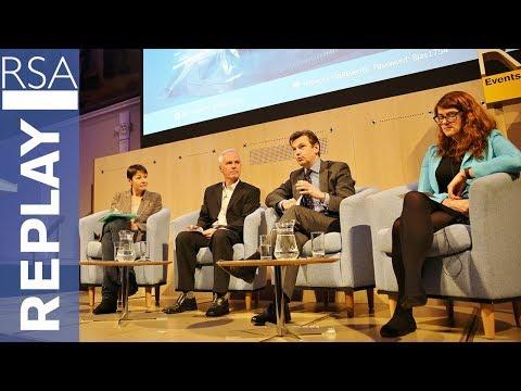 The Politics of Climate Change | Caroline Lucas MP | RSA Replay